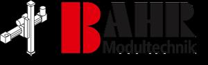 Bahr Modultechnik Lineartechnik Logo