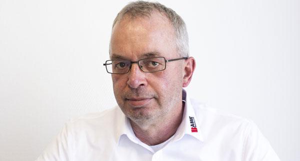 Stefan Meistrell