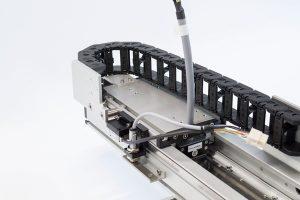 Linearachsen mit Linearmotorantrieb DLM